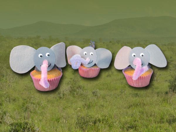 Olifant-groep-klein
